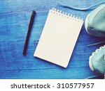 carrot fitness | Shutterstock . vector #310577957