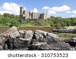 Dunvegan Castle Isle Of Skye...