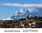 Cotopaxi Volcano Eruption And...
