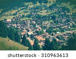 Klosters   Swiss Town Located...