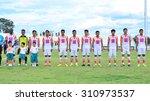 amnat charoen thailand  august... | Shutterstock . vector #310973537