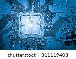 Computer Circuit Board  Web...