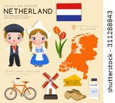 Traveling Europe   Netherlands...