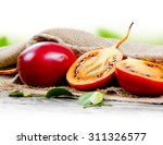 Photo Of Tamarillo Fruit With...