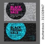vector illustration of black...   Shutterstock .eps vector #311328467