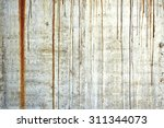 background of the concrete...   Shutterstock . vector #311344073