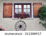 Windows Of The French Country...