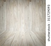 brown wood texture background | Shutterstock . vector #311729093