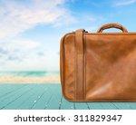 travel. | Shutterstock . vector #311829347