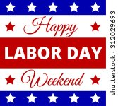 Happy Labor Day   Poster For...