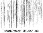grunge vector texture | Shutterstock .eps vector #312054203