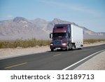 near shoshone  ca  usa   april... | Shutterstock . vector #312189713