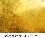 gold | Shutterstock . vector #312421913