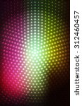 abstract technology background... | Shutterstock . vector #312460457