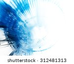 abstract background. detailed... | Shutterstock . vector #312481313