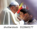 April 30th. 2014  Pope Francis...
