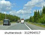 kuopio  finland   june 28  2015 ... | Shutterstock . vector #312904517