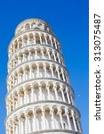 Photo Of The Tower Of Pisa In...