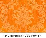 Woven Fabrics Gold