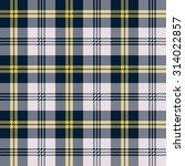 Tartan Seamless Pattern. Three...