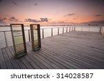 Botany Bay  Australia   August...