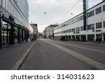 helsinki  finland   august 06 ... | Shutterstock . vector #314031623