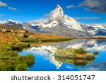 Stunning Panorama With...