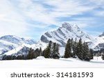 Braunwald  Switzerland
