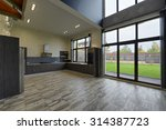 house interior | Shutterstock . vector #314387723