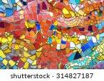 Background Mosaic