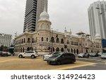 kuala lumpur  malaysia   jul 31 ... | Shutterstock . vector #314924423