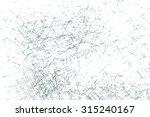 grunge vector texture | Shutterstock .eps vector #315240167
