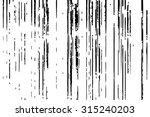 grunge vector texture | Shutterstock .eps vector #315240203