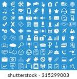 webdesign icon set  simple...