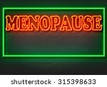 writing   words ' menopause '