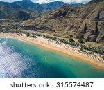Playa De Las Teresitas  A...