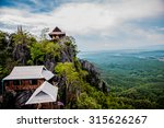 wat prajomklao rachanusorn from ... | Shutterstock . vector #315626267