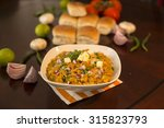 indian street food | Shutterstock . vector #315823793