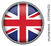 badge with uk flag | Shutterstock .eps vector #315954623