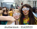 london   august 25 ... | Shutterstock . vector #31620523