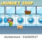 wäsche waschen englisch