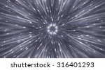 abstract violet background.... | Shutterstock . vector #316401293
