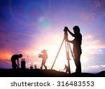 Silhouette Survey Engineer...