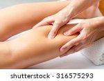 macro close up of hands...   Shutterstock . vector #316575293