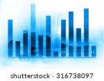 finance data concept | Shutterstock . vector #316738097