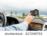 transport  business trip ... | Shutterstock . vector #317240753