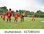 swatcat academy  thailand  ... | Shutterstock . vector #317280143