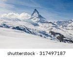 Matterhorn  Zermatt ...