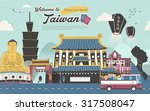 Taiwan Attractions Collection...