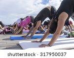 thessaloniki  greece   june 21  ... | Shutterstock . vector #317950037